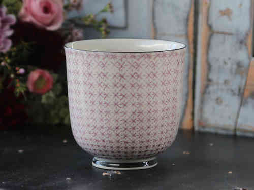 Chic Antique Becher Unica