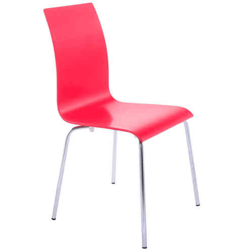 Kokoon Design Chair Red