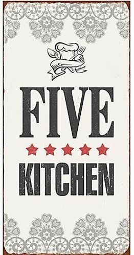 Magnet Five Kitchen