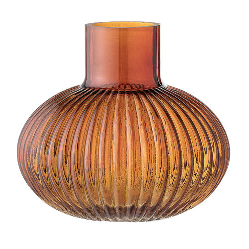 Bloomingville Vase, Orange