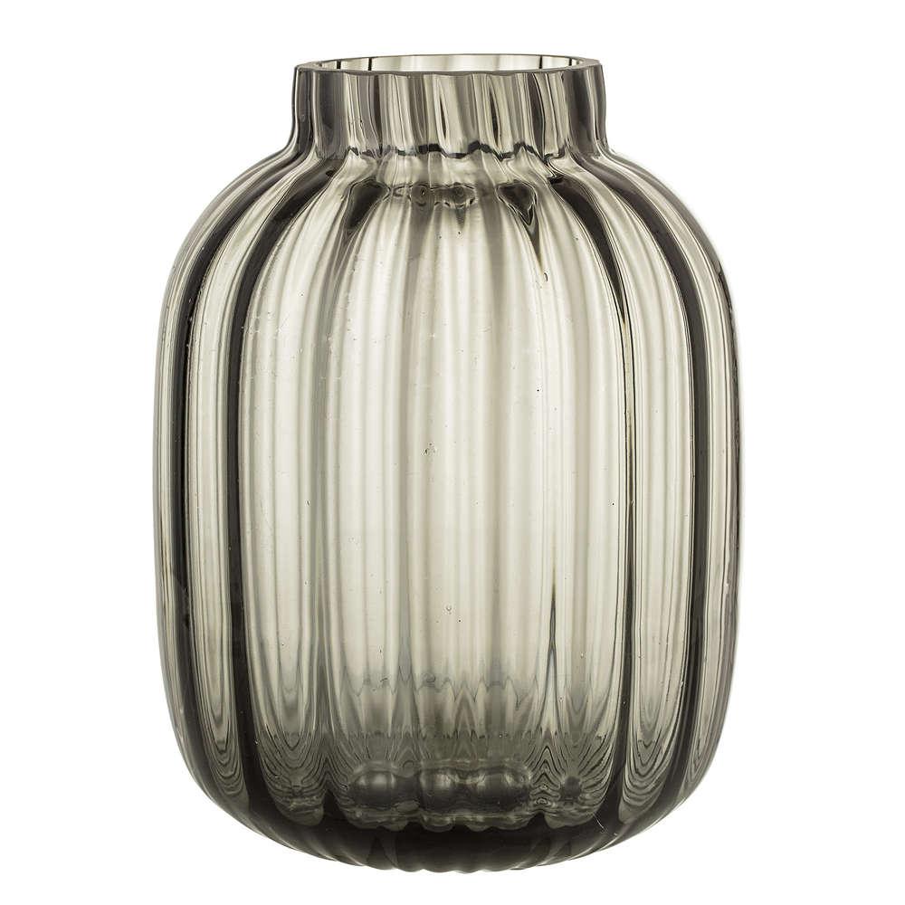 Innenarchitektur Vase Grau Dekoration Von Bloomingville Vase,