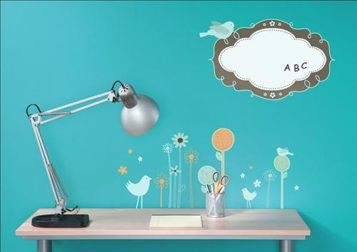 Wallsticker Birds
